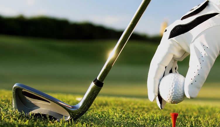 Golf Event at Woollahara Golf Club