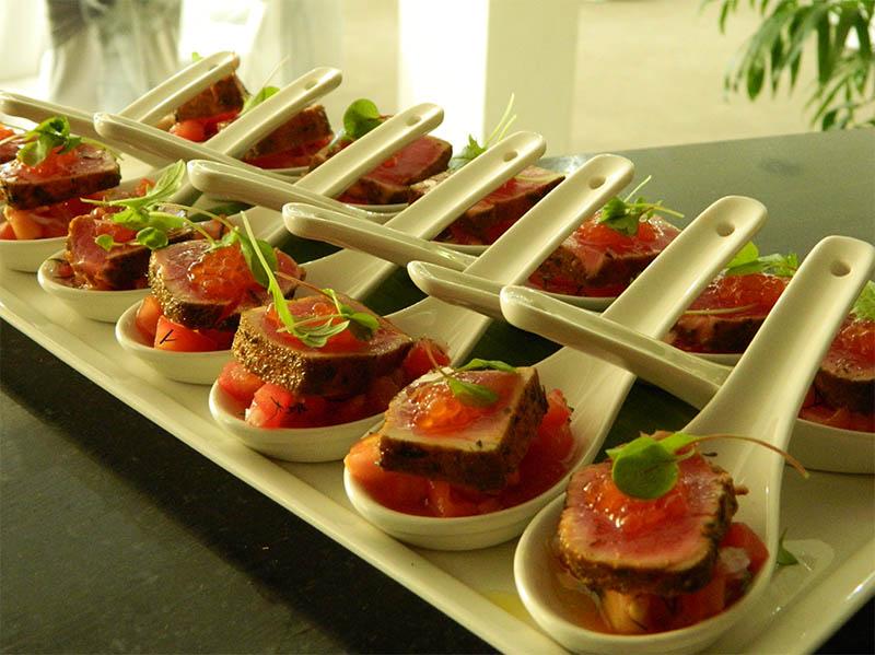 Wedding - Food
